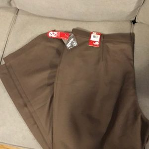 (2 for 15$) NWT Dress Pants